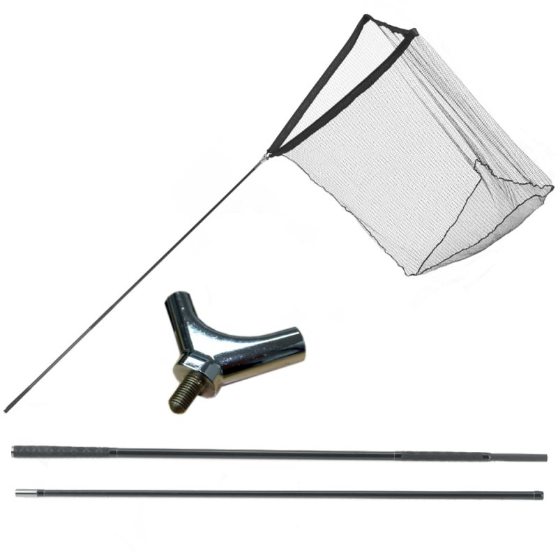 "Pelzer Executive Landing Net 42"" 2dílný"