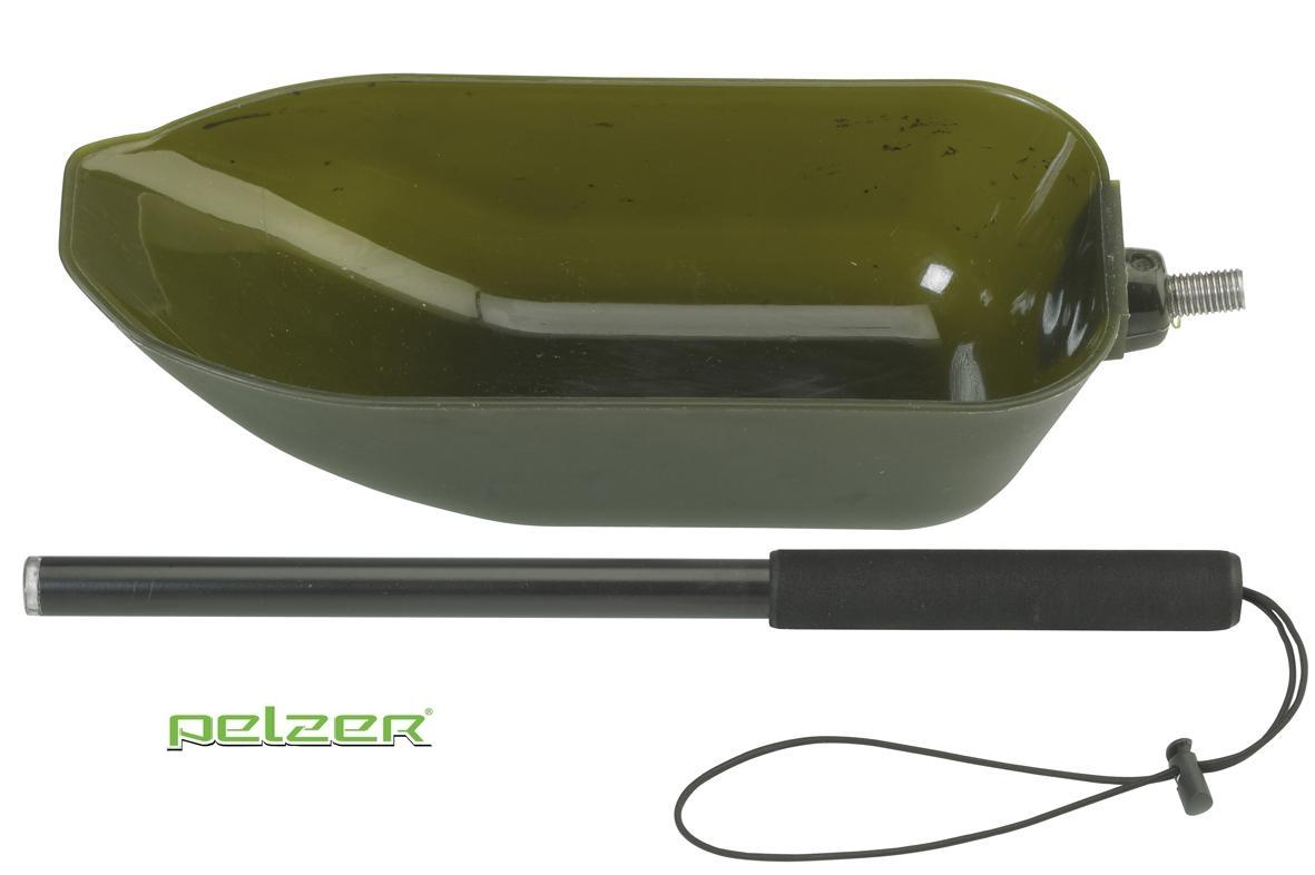 Lopatka Pelzer Ground Baiter 21cm